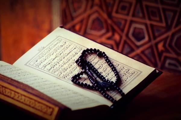 دعای استخاره با قرآن