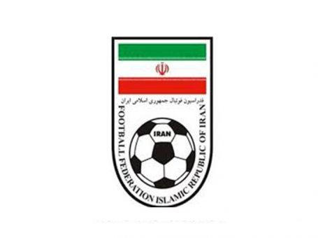 فدراسیون فوتبال جمهوری اسلامی ایران