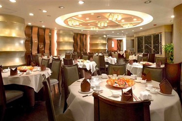 بهترین رستوران در مرزداران تهران|رستوران بین المللی شانلی - شعبه مرزداران
