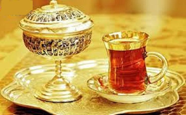 بهترین قهوه خانه سنتی در عباس اباد|آبگوشت سرای سالاری