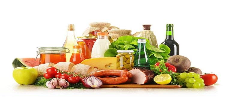 فروش مواد غذایی در تهران| فروش عمده مواد غذایی امین