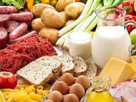 تولید مواد غذایی در شاهرود|تولید و فرآوری دانه های کامجد