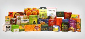 بسته بندی مواد غذایی در تهران | کارخانه روناک پروتیین