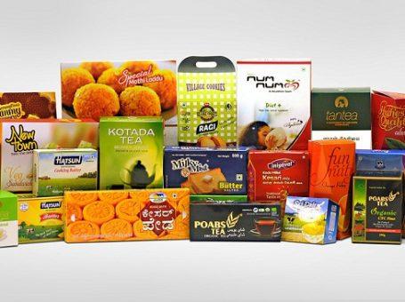 بسته بندی مواد غذایی در لرستان| آویسا