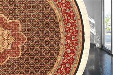 بزرگترین قالیشویی مکانیزه در شرق کشور|قاليشويي شاهد(مشهد)