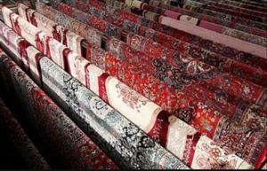 بزرگترین قالیشویی در مشهد