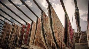 بهترین قالیشویی در مشهد