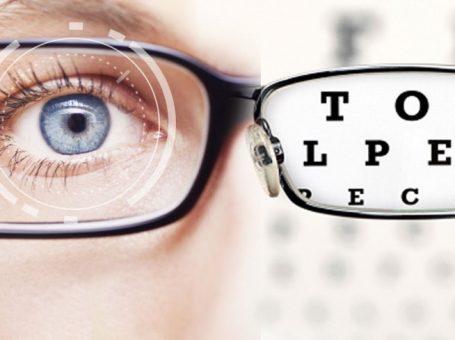 چشم پزشک در مطهری/دکتر تورک گشتاسبی