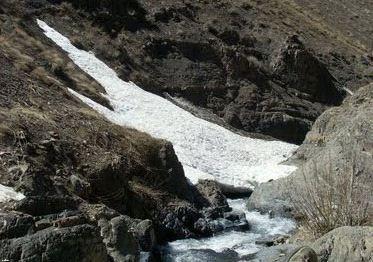 آبشار های تهران / آبشار های نزدیک تهران