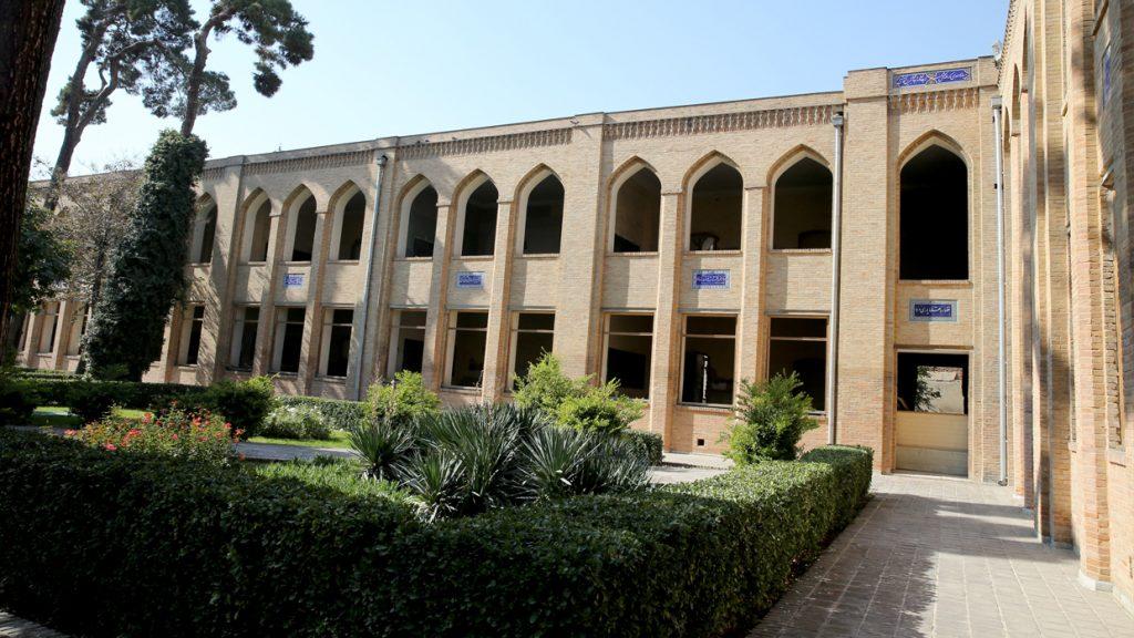 مدارس تاریخی تهران/مدرسه های تاریخی تهران از دارالفنون تا مروی