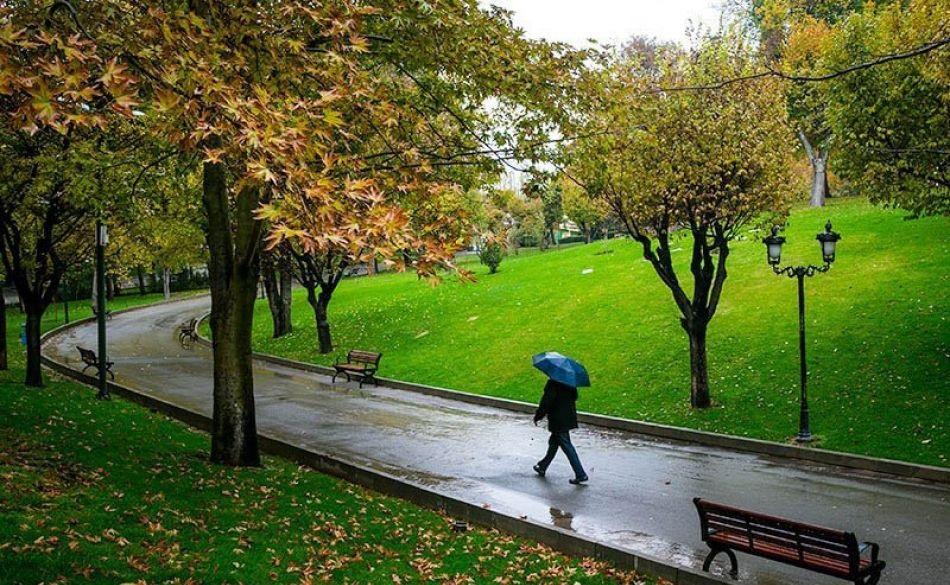 پارک های بانوان در تهران/ آدرس پارک های بانوان در تهران