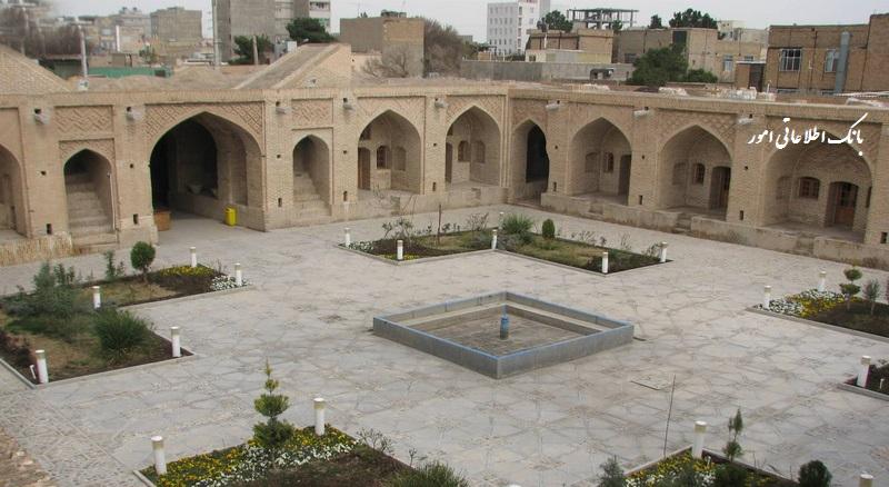 کاروانسراهای تهران/آشنایی با کاروانسراهای اطراف تهران
