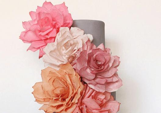 گل سازی ،کار درمنزل
