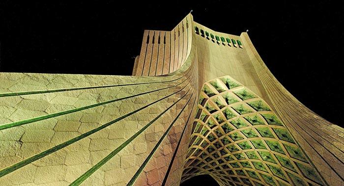 بانک جامع اطلاعات گردشگری تهران
