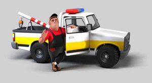 امداد خودرو در مشهد/ امداد خودرو آدینه