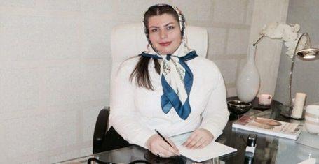متخصص مغز و اعصاب در شریعتی/دکتر فرشته اسفندیاری