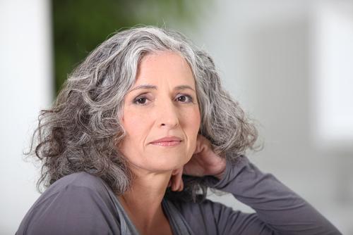 درمان سفیدی مو / درمان سفیدی مو در طب سنتی