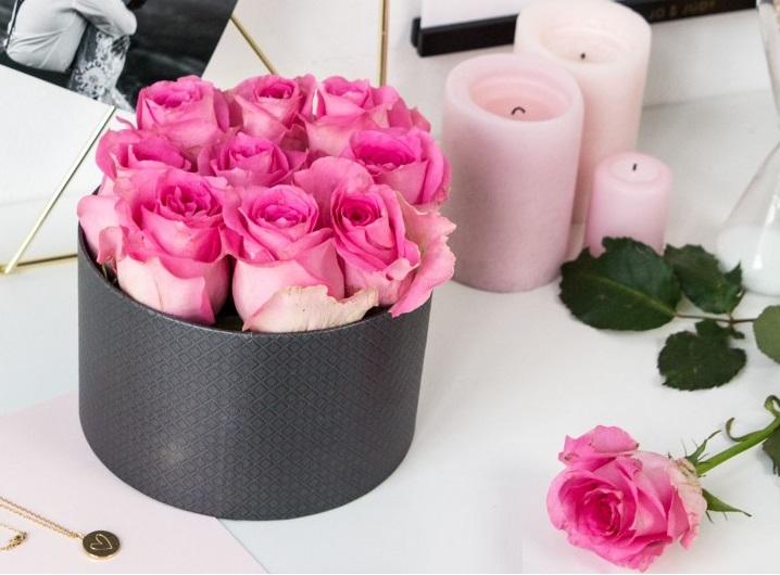 آموزش ساخت باکس گل / ساخت جعبه گل در خانه