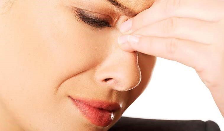 درمان پولیپ بینی با طب سنتی