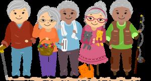 خانه سالمندان کهریزک – دفتر سبلان جنوبی