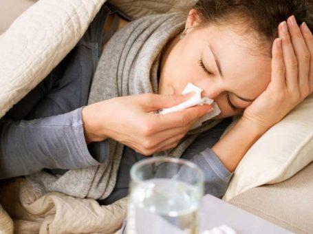 درمان سریع سرماخوردگی در منزل | درمان سریع سرماخوردگی با طب سنتی