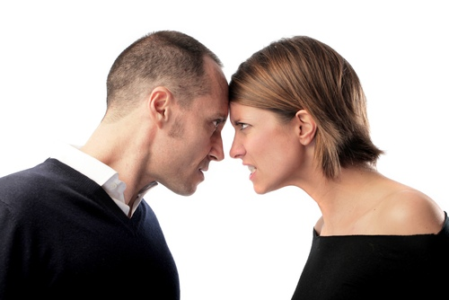 درمان بیتابی و عصبانیت با طب سنتی / درمان انواع عصبانیت ها