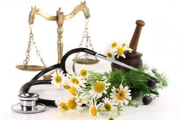 دکتر سیدحمید کمالی/متخصص طب سنتی در ولی عصر