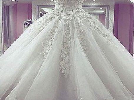 مزون لباس عروس ماهک در بابلسر