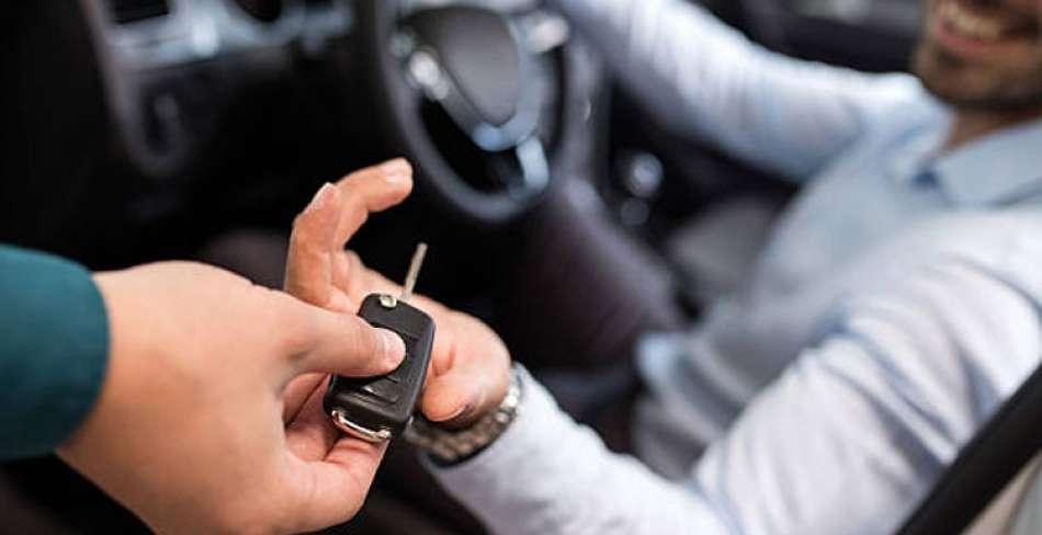 اجاره خودرو چیست