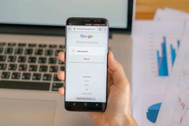 گوگل چگونه متن را اسکن میکند؟