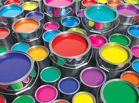 شرکت بازرگانی رنگ جاوید – نمایندگی نورنگ پوشش