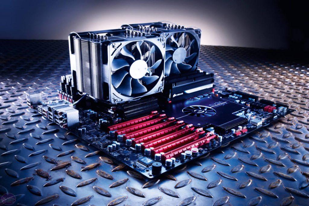 شرکت بدرالکتریک / فروش قطعات سخت افزار کامپیوتر در کریمخان زند