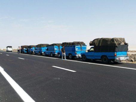 شرکت حمل و نقل وانت و کامیونت تلفنی ارومیه ترابر