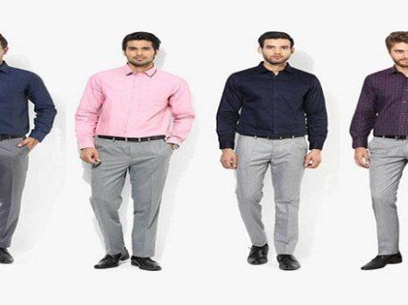فروش لباس مردانه|فروشگاه فیاض مقدم