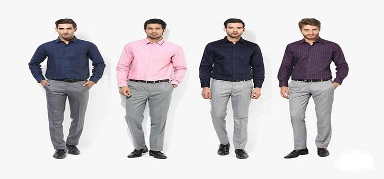 فروش لباس مردانه|فروشگاه نیکفر سبزوار