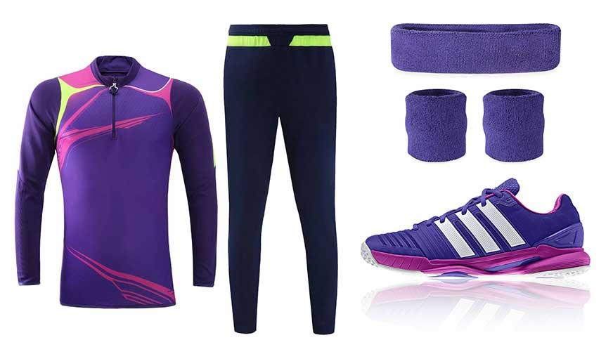 مهم ترین خصوصیات یک لباس ورزشی خوب