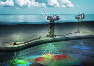 شرکت نفت سازه قشم