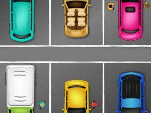 قوانین پارکینگ / آشنایی با قوانین حق پارکینگ