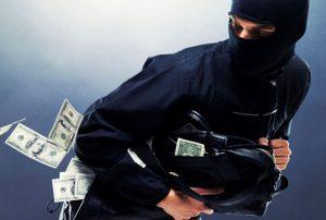 مجازات سرقت و انواع آن