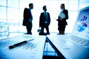 ویژگی های شرکتهای تجاری