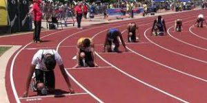 همه چی درباره ورزش دومیدانی