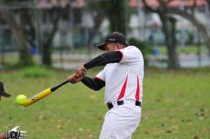 آشنایی با ورزش سافت بال (Softbal)