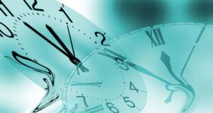 آیا زمان وجود دارد یا یک توهم است؟