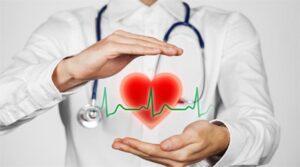 برنامه ورزشی بیماران قلبی