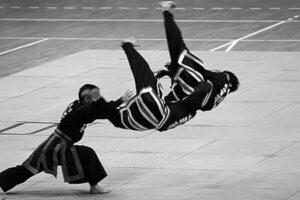 رشته ورزشی کوک سول وان