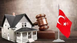 قوانین خرید آپارتمان در ترکیه